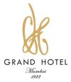 Grand Hotel Mumbai Logo
